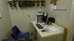 Kat's Shipboard Office