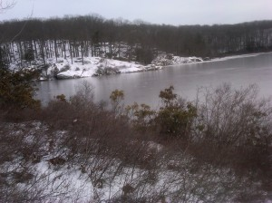 1-2-13 Harriman State Park part 2