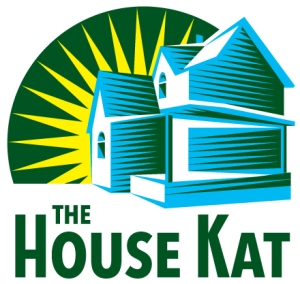 The House Kat Logo