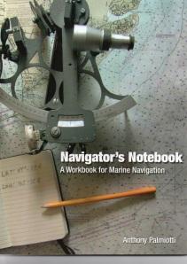 navigators notebook cover