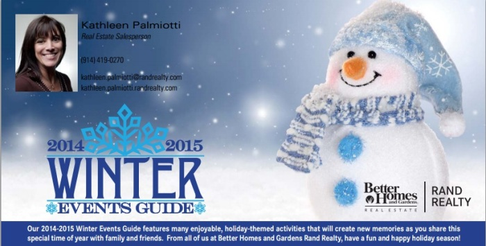 winter 2014 events guide