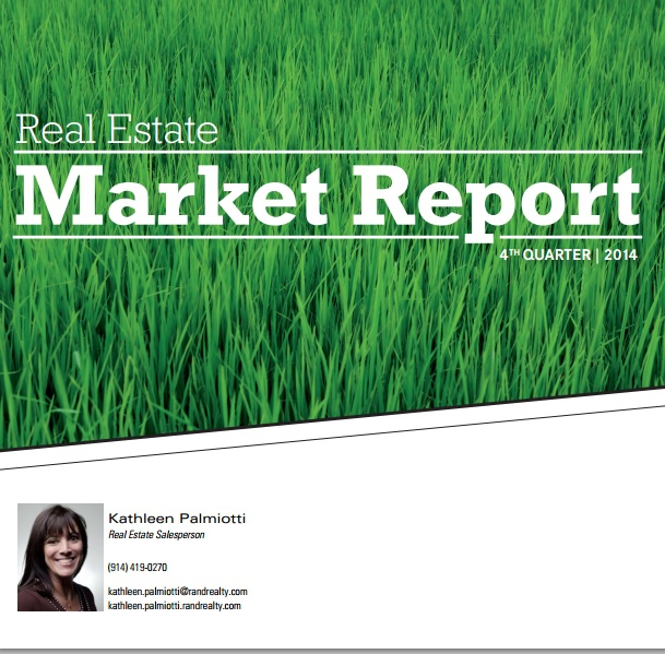 4th quarter 2014 market report
