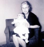 grandma and kat